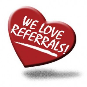WeLoveReferrals